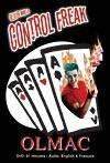 CONTROL FREAK-DVD - Diamond's Magic