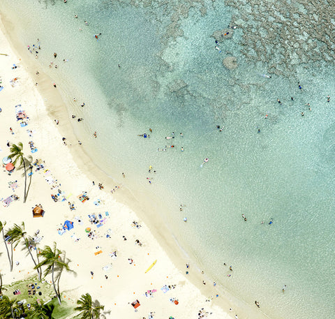 Jensen-Nagle Hanauma Bay I chosen for Photo London top 20