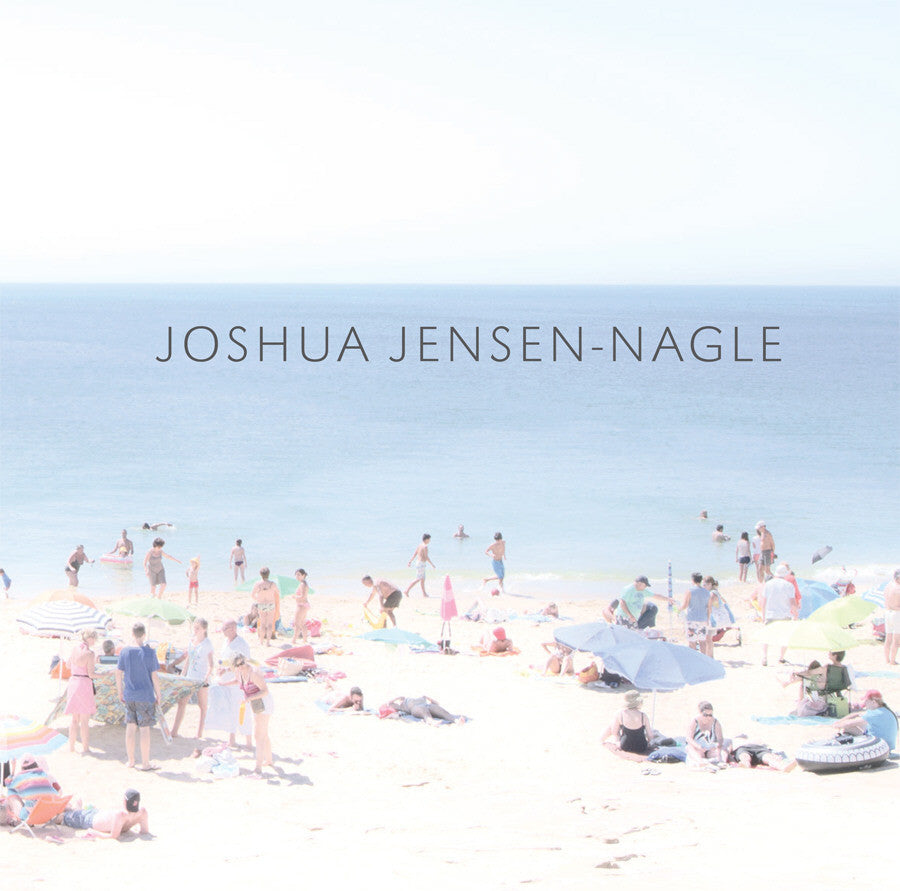 Joshua Jensen-Nagle Artwork | Bright, airy, nostalgic photographs of beaches, skiers, mountains, gardens, exteriors and interiors.