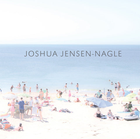 Joshua Jensen-Nagle Book, 2014 (130 pages)