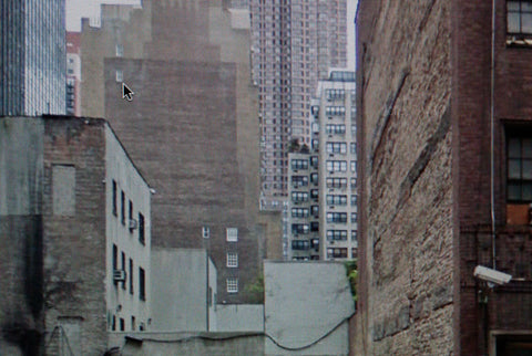 Manhattan Street View 39