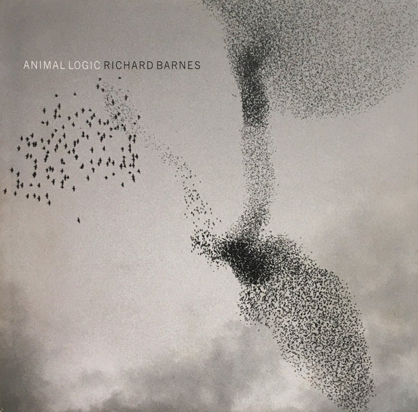Richard Barnes - Richard Barnes | Animal Logic, 2009 (144 Pages), Hardcover book.,  - Bau-Xi Gallery