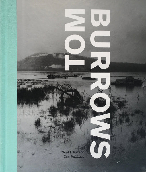Tom Burrows - Works in Sculpture, Tom Burrows book, 2018 (208 pages), Hardcover book.,  - Bau-Xi Gallery