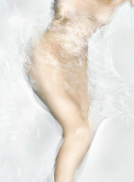 Barbara Cole Artwork | Bright, exciting, abstract, figurative, underwater figurative photographs.