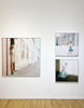 Virginia Mak - Character Reference 04, Chromogenic Print Mounted to Archival Substrate, Framed in White,  - Bau-Xi Gallery