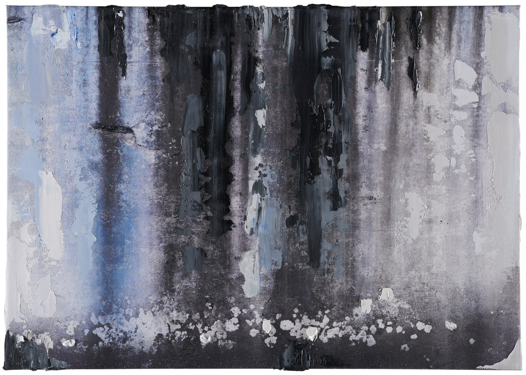 Anthony Redpath - Rogers Run II - 25.5x36 in. - $7,350, Oil and Digital Print on Canvas, Unframed,  - Bau-Xi Gallery