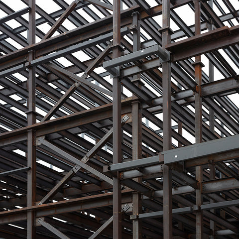 Structural Steel #1 - 3 sizes, $1,350-$4,300
