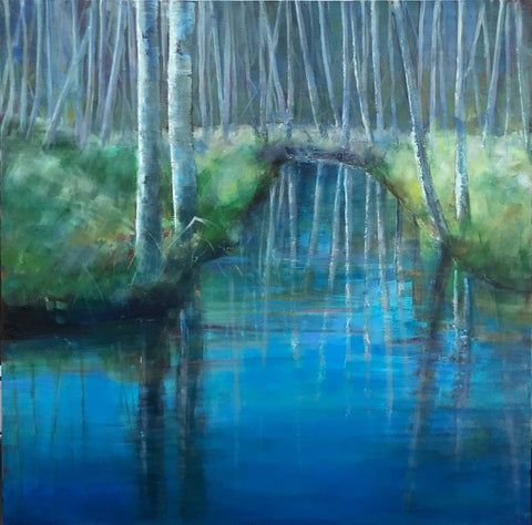 Reflections, Alders