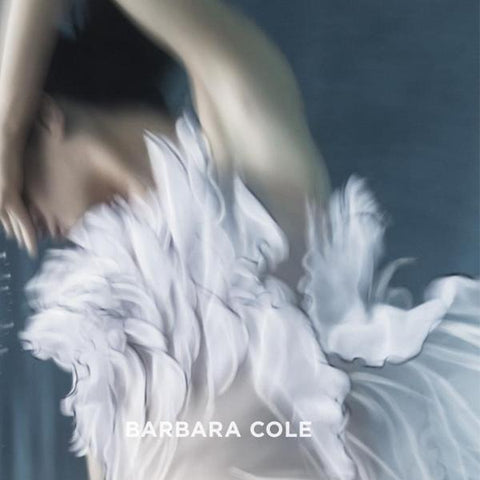 Barbara Cole Book II, 2018 (100 pages)