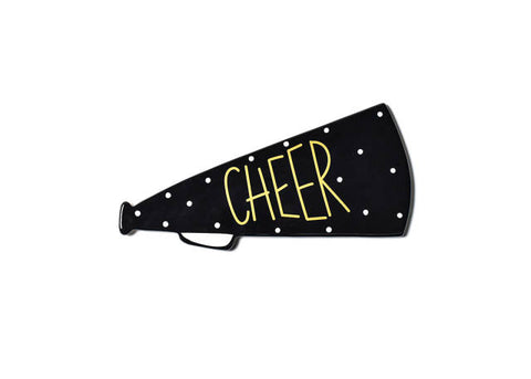 Coton Colors CC ATT MINI-CHEER Cheer Megaphone Mini Attachment