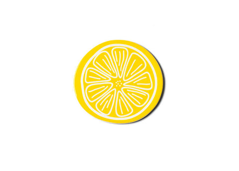 Coton Colors CC ATT MINI-LEMSLC Lemon Slice Mini Attachment