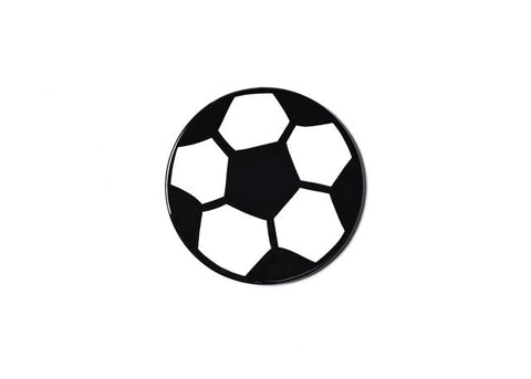 Coton Colors CC ATT MINI-SOCCR Soccer Ball Mini Attachment