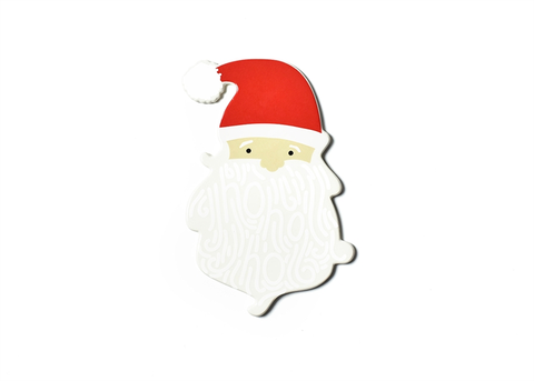 Coton Colors CC ATT-SNTAHO Santa Ho Ho Ho Big Attachment