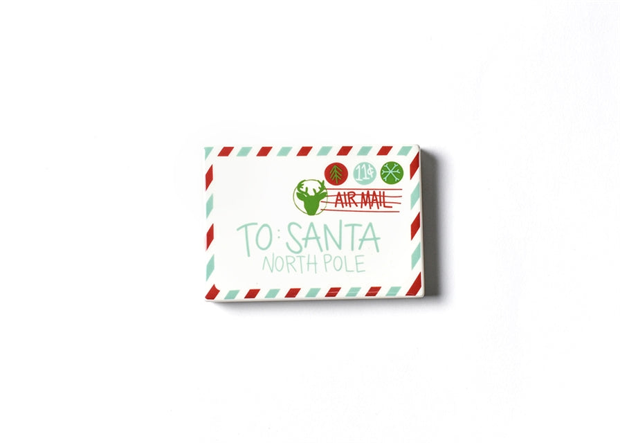 Coton Colors CC ATT MINI-LTRSNTA Letter To Santa Mini Attachment