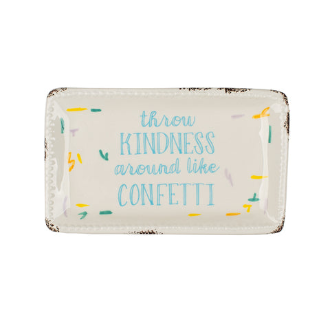 Glory Haus Inc. - GH-28100008 Kindness Trinket Dish