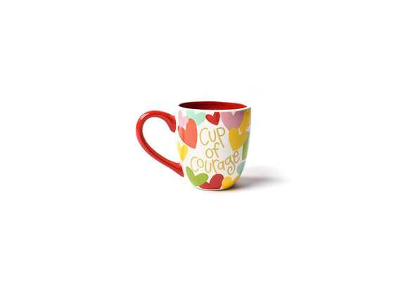 Coton Colors CC MUG 4.25MUG-IH19 Limited Edition Inspire Happy Mug