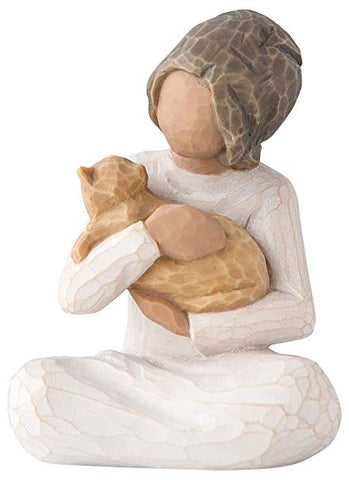 Willow Tree WT- 26218 Kindness (Girl) Figurative Sculpture