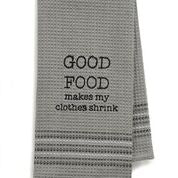 Mona B MH-187 Good Food DishTowel