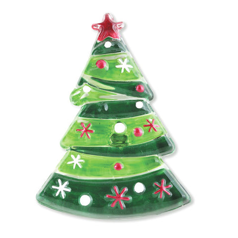 DEMDACO 2020150121 Christmas Tree Pop In