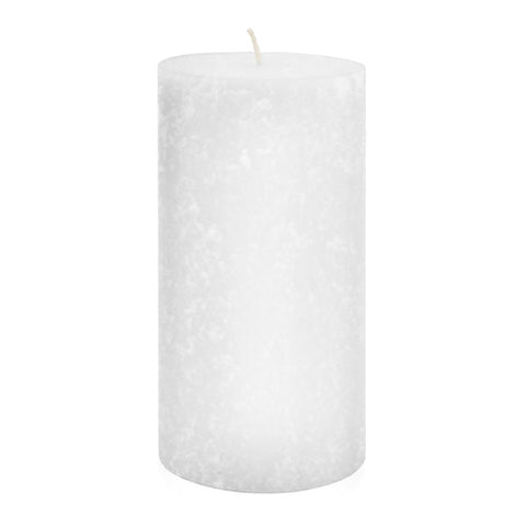 Root Candles RC 336147 Timberline 3 x 6 White Pillar Candle