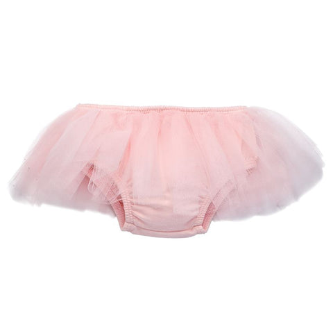Mud Pie MP 10190015 My First Tutu Set 0-3mo