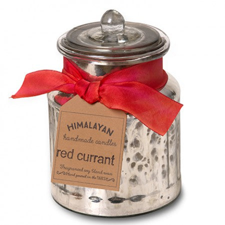 Himalayan Candle HC GSJ RC General Store Jar Red Currant