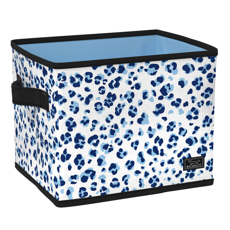Scout 51870 Hang-10 Bin Kitty Cent Open Top Storage Bin