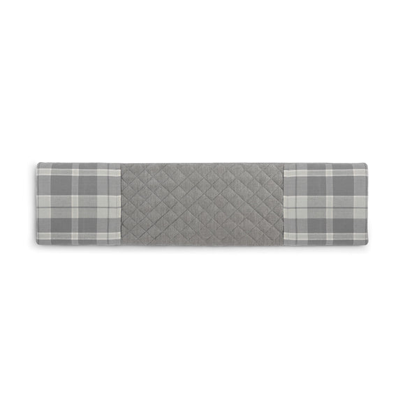 DEMDACO 1004180430 Plaid Double Oven Mitt