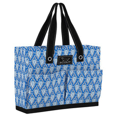 Scout 14796 Shameless Fleurt Uptown Girl Pocket Tote Bag