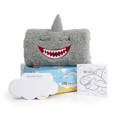 The Dream Pillow TDPLS Dreamimals Sharkie