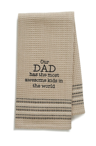 Mona B MH-177 Dad Dishtowel