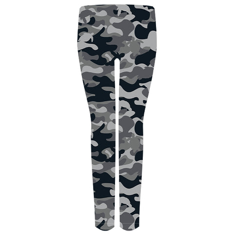 Simply Southern SS 841857134810 LEG-CAMOGRY-REGULAR