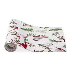 TAG T G10381 Birds & Berries Runner