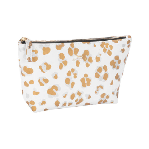 Scout 23534 Twiggy Make Up Bag - Kitty Glitter