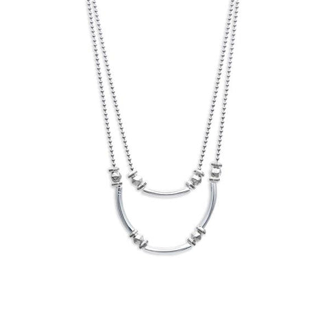 Lizzy James LJ Chili Necklace