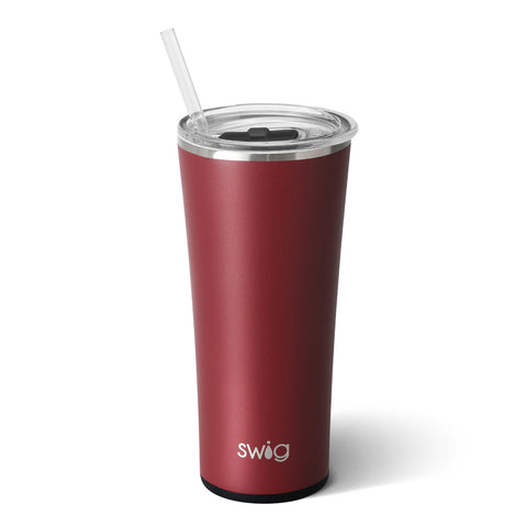 Occasionally Made OM S104-C22 Swig 22oz TumblerMatte