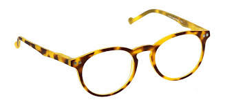 Peepers 2103 Style Fifteen Reading Glasses - Golden Tortoise