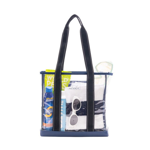Scout Clear Winner Tote Bag