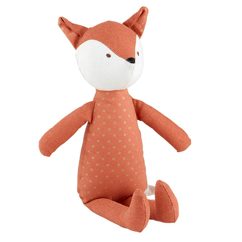 Creative Brands CB G2159 SBDS Stephan Baby Dotted Fox Toy