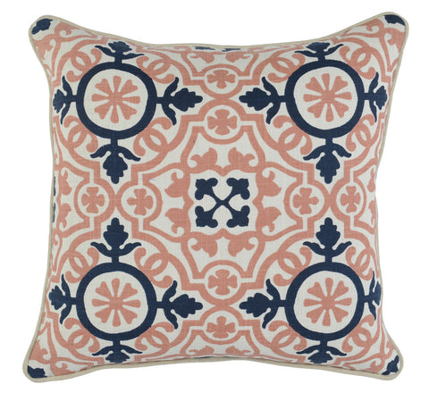 Classic Home CH VE31418 Kira Multi Pillow