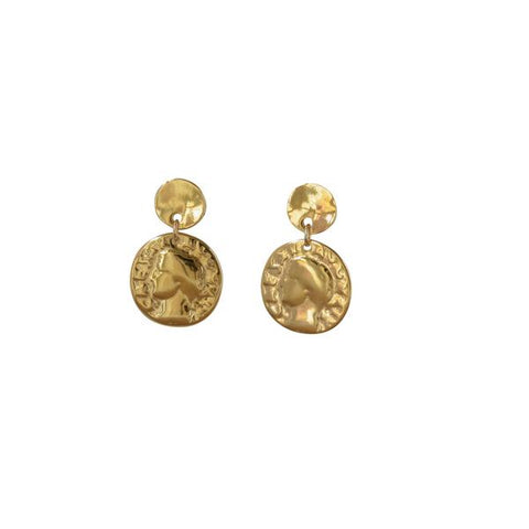 Vidda Jewelry VJ 00901000 Kala Earrings