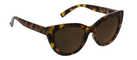 Peepers PS 2757B Rio Bifocal Sunglasses - Tortoise