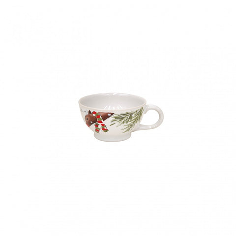 Casafina CF DF608 Jumbo Deer Friends Mug