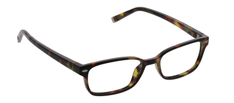 Peepers PS 2678 Cooper Blue Light Reading Glasses - Tortoise