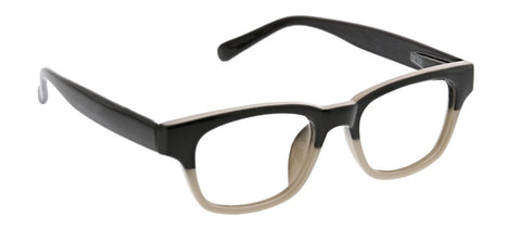 Peepers PS 2739 Layover - Black/Tan