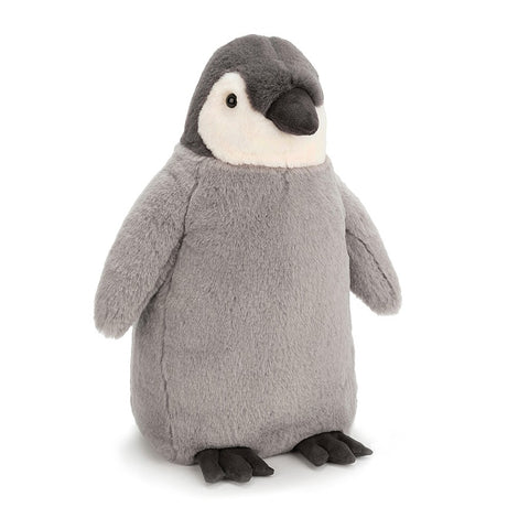 Jellycat Inc JI PER2P Percy Penguin Large