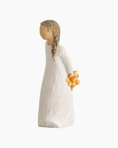 Willow Tree WT 27910 For You Ornament