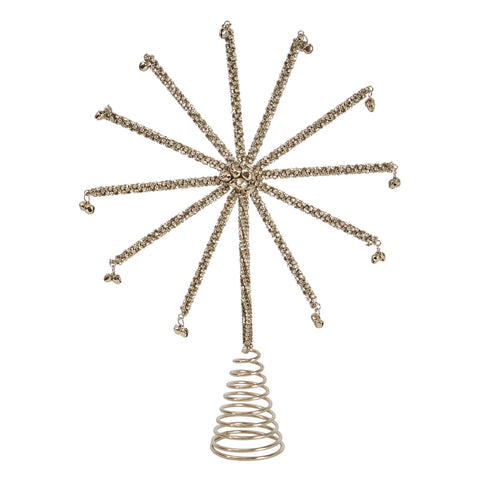 Creative CO-OP CCOP XM5029 METAL STAR TREE 10'L X 12'H