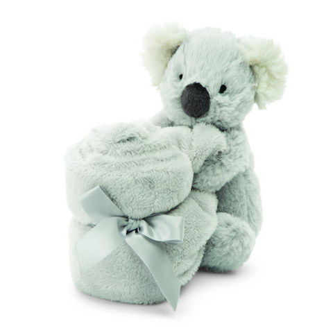 Jellycat Inc JI SO4K Bashful Koala Soother