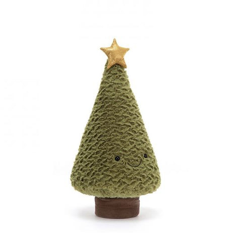 Jellycat Inc JI A6XMAS Amuseables Christmas Tree Small